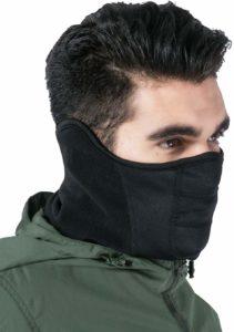 Máscara protector
