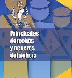 Derechos y deberes policiales