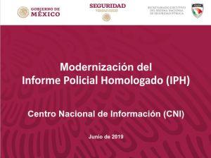 IPH 2019