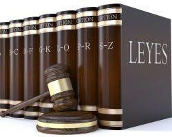 Nociones de derecho penal